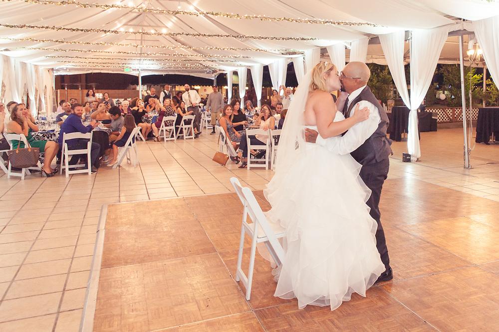 Delgado-Macias Wedding.