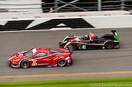 #68 Scuderia Corsa Ferrari 488 GTE: Alessandro Pier Guidi, Alexandre Premat, Daniel Serra