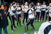 2016.04.02 LIU Softball v. St. Francis
