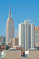 View for 350 East 30th Street