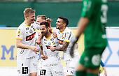 Sirius FK v BK Häcken 19 maj Allsvenskan