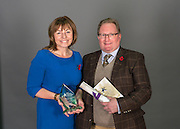 Scottish Borders Business Excellence Awards 2016, Best Business for High Growth and Innovation. Aponsored by Scottish Borders Business Gateway. Winner ~ Fish Pal, Kelso.<br />