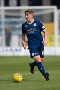 10th August 2019; Dens Park, Dundee, Scotland; SPFL Championship football, Dundee FC versus Ayr; Finlay Robertson of Dundee