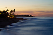 T-Street Sunrise from the San Clemente Pier
