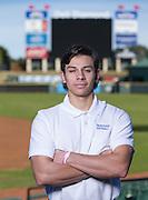 Stephen Pena, baseball, Pflugerville High School  (LOURDES M SHOAF for Round Rock Leader - lulyphoto.com)
