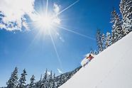 Aspen Mountain Skiing
