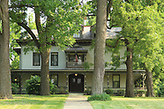 15: TRUMAN TOWN HISTORIC MANSIONS