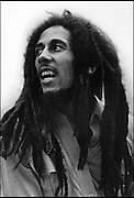 Bob Marley Sunsplash Portraits