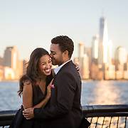 Gabriella and Nick - Hoboken, NJ