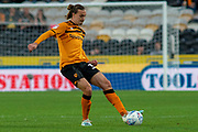 Jackson Irvine of Hull City during the EFL Sky Bet Championship match between Hull City and Blackburn Rovers at the KCOM Stadium, Kingston upon Hull, England on 20 August 2019.