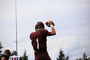 FB: University of Puget Sound vs. University of Redlands (09-08-18)