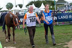 Yara De Boer, (NED), Sumaya G<br /> Alltech FEI World Equestrian Games™ 2014 - Normandy, France.<br /> © Hippo Foto Team - Leanjo de Koster<br /> 25/06/14