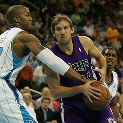11-19 Kings at Hornets