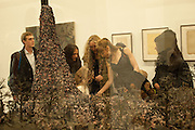 Come and See, Jake and Dinos Chapman, Serpentine Sackler Gallery. Serpentine Galleries Special Private View, 29 November 2013