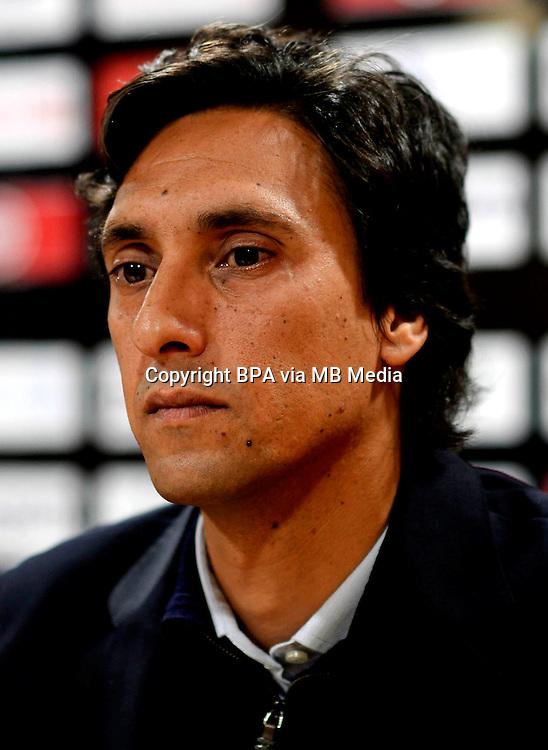 Joao de Deus - Coach ( Gil Vicente Fc )