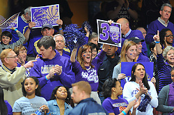 7 March 2015: The Southern Conference hosted their 2015 basketball championship, Saturday at UNCA in Asheville, North Carolina.  WCU 67, ETSU 61. Credit: Todd Drexler/SoConPhotos.com