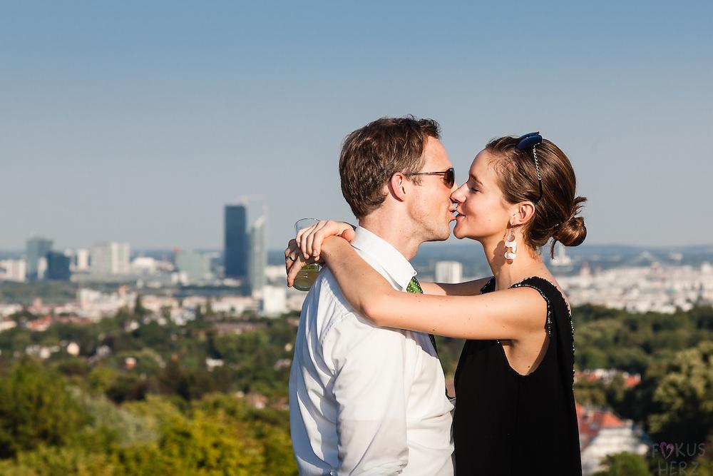 Hochzeit Stefi und Robsi