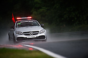 July 21-24, 2016 - Hungarian GP, F1 Safety Car