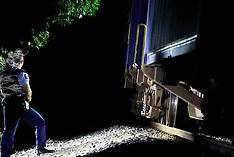 Tauranga-Women hit by train on Ngatai Road