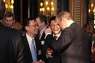 Duke of York Reception, Buckingham Palace
