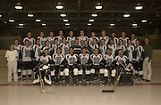 15537Ohio Hockey Team Photos & H&S
