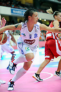 DESCRIZIONE : Ligue Feminine de Basket Ligue 1 Journee &agrave; Paris<br /> GIOCATORE : LE GLUHER Anais<br /> SQUADRA : Basket Landes <br /> EVENTO : Ligue Feminine 2010-2011<br /> GARA : Basket Landes &ndash; Villeneuve d&rsquo;Ascq<br /> DATA : 16/10/2010<br /> CATEGORIA : Basketbal France Ligue Feminine<br /> SPORT : Basketball<br /> AUTORE : JF Molliere par Agenzia Ciamillo-Castoria <br /> Galleria : France Basket 2010-2011 Action<br /> Fotonotizia : Ligue Feminine de Basket Ligue 1 Journee &agrave; Paris<br /> Predefinita :
