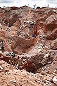 Copper, Zambia/DRC