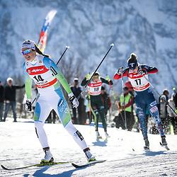 20180120: SLO, Nordic Ski - FIS Cross-Country World Cup Planica 2018