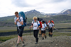 20140709 ISL: Iceland Diabetes Challenge Dag 5, Emstrur