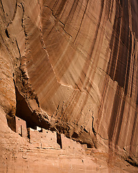 The Ancient Puebloan people utilized canyon alcoves as a natural form of protection and to take advantage of sunlight. For thousands of year tribes have called these canyons home, and even today, Navajo decedents continue to live and work in the valley alongside the historical stone buildings.