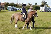 Class 07 - Lead Rein Pony