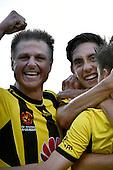 20150307 A League - Wellington Phoenix v Adelaide United