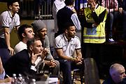 Washington Deron Chris Wright<br /> FIAT Torino - MIA-Red October Cantù<br /> Lega Basket Serie A 2016-2017<br /> Torino 26/03/2017<br /> Foto Ciamillo-Castoria/M.Matta