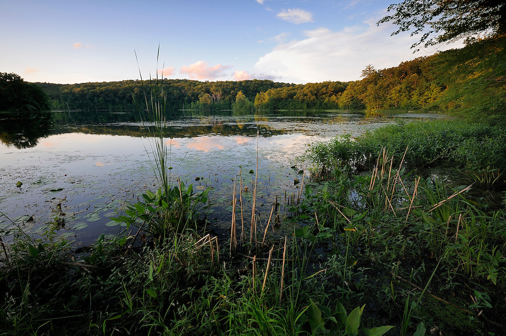 Yankee Springs Rec Area<br /> <br /> Barry County, Michigan