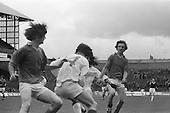 22.08.1972 All Ireland Minor Football Semi-Final [D955]