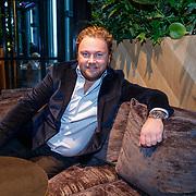 NLD/Amsterdam/20181206 - CD Trots presentatie Wesly Bronkhorst, Wesly