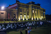 Opening of Grange Park Opera, Fiddler on the Roof, Grange Park Opera, Bishop's Sutton, <br /> Alresford, 4 June 2015
