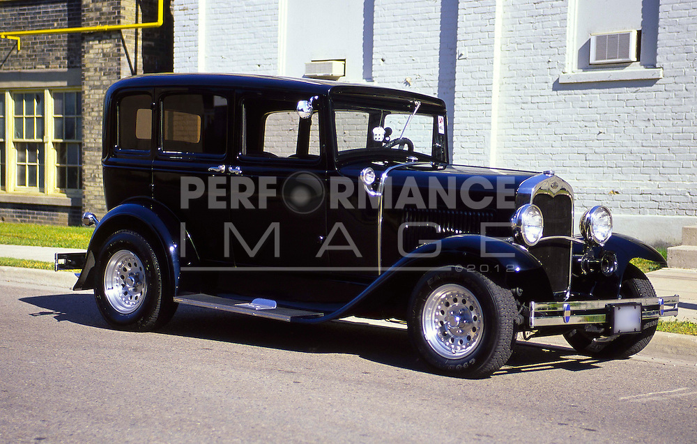 1931 Ford Model A Custom