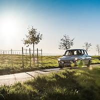 Car 56 Piet Cassimon / Ronnie Vissers
