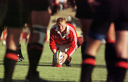 NEIL JENKINS - LIONS FLY HALF.MPUMALANGA V LIONS, WITBANK, LIONS TOUR TO SOUTH AFRICA, 4/6/1997