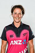 Kate Ebrahim, White Ferns Women Cricket ODI/T20 Head Shoot, Christchurch, New Zealand, 1st March, 2018. Copyright photo: John Davidson / www.photosport.nz