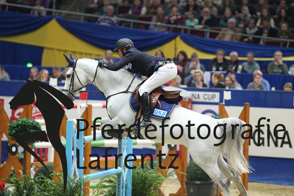 Will, David (GER), Monodie H<br /> Dortmund - Signal Iduna Cup 2016<br /> Grosser Preis der Bundesrepublik<br /> © www.sportfotos-lafrentz.de / Stefan Lafrentz