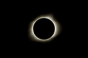 Solar Eclipse, Totality, August 21, 2017