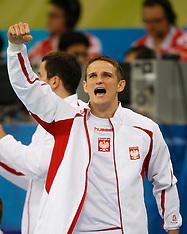 20080810 Olympics Beijing 2008, Håndbold for herrer Polen-Kina