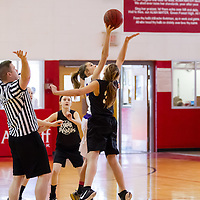 01-24-15 Berryville 7th Grade Girls vs. Jasper