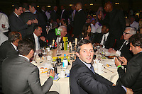 The HMV Football Extravaganza 2013, The Grosvenor House Hotel,  London, Tuesday, 29,10,13 (Photo/John Marshall JME)