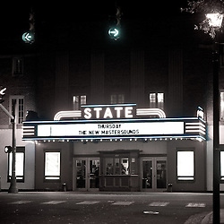 The New Mastersounds, GPGDS, and ForQuarters Collective @ The State Theater, Falls Church, VA, 11/5/09