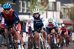 Ellen van Dijk (NED) at Healthy Ageing Tour 2019 - Stage 2, a 134.4 km road race starting and finishing in Surhuisterveen, Netherlands on April 11, 2019. Photo by Sean Robinson/velofocus.com