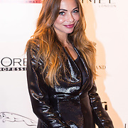 NLD/Amsterdam/20130923 - Grazia Red Carpet Awards 2013, Georgina Verbaan