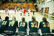 Hartford vs. Vermont Women's Basketball 01/16/16